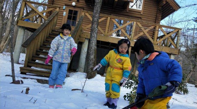 那須で冬ごもり!那須の冬は美しい〜那須温泉ベスト3!〜