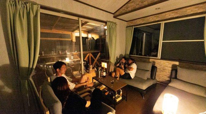 【注意!】Airbnbにて10月中旬よりGo To トラベルキャンペーン始まるが使えない宿もある?