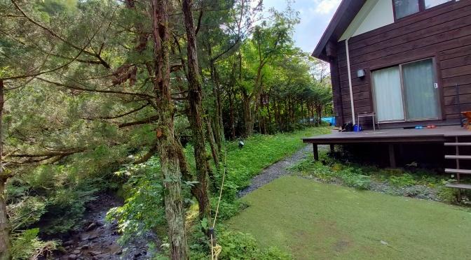 近場旅で田舎に泊まろう!河口湖、富士急ハイランドにもアクセスの良い山梨県都留市の魅力