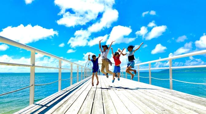 今だからおススメスポット!2021年夏休みの石垣島は緊急事態宣言で観光客は少なく沈んでいる。緊急事態宣言延長の前にやることあっただろう!